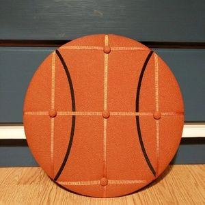 Basketball Noteboard